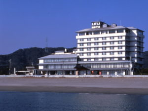 鳴門グランドホテル海月